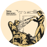 "Seba/MESMERISM EP PART 1 12"""