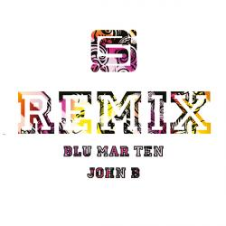 """Seba/NOTHING... (JOHN B REMIX) 12"""""""