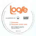 Loose Shus/THREESOME 12""