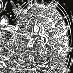"""Shackleton/DRAWBAR ORGAN EP #3 12"""""""