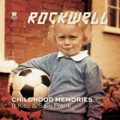 """Rockwell/CHILDHOOD MEMORIES REMIXES 12"""""""