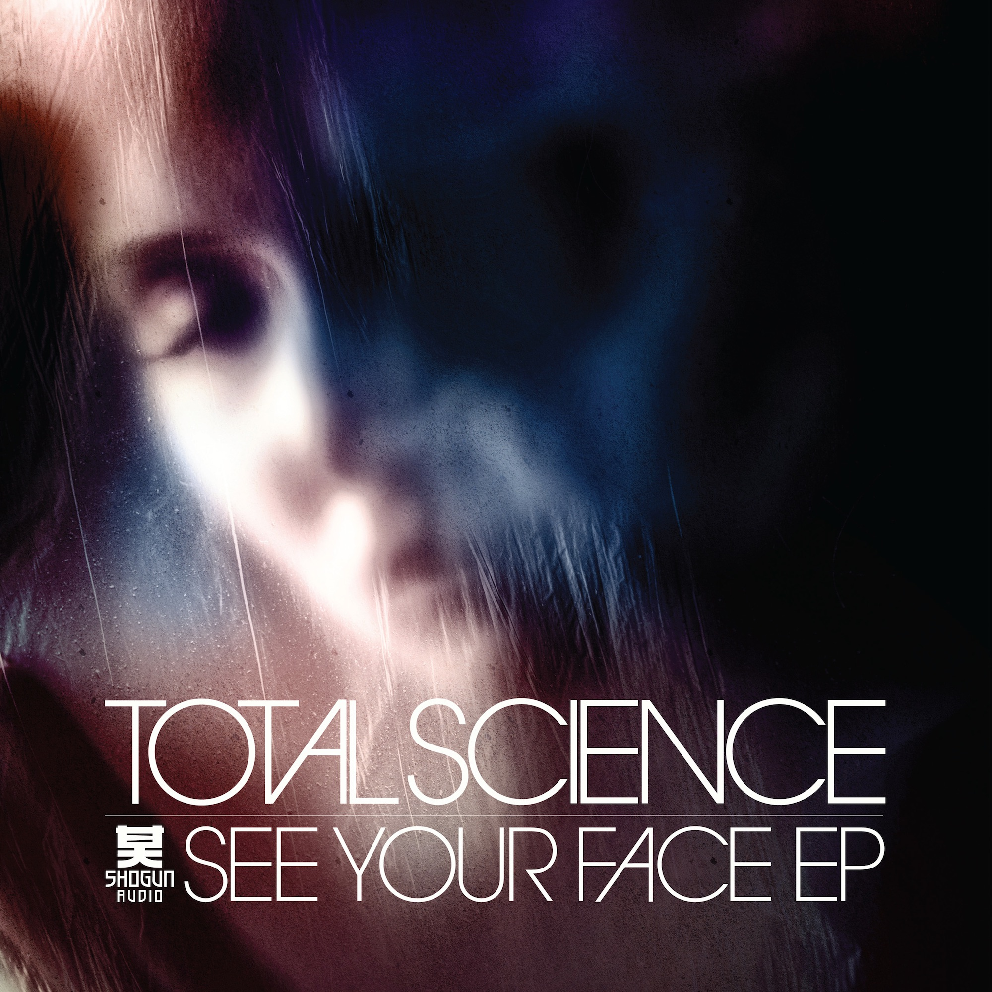 Total Science/SEE YOUR FACE EP D12""