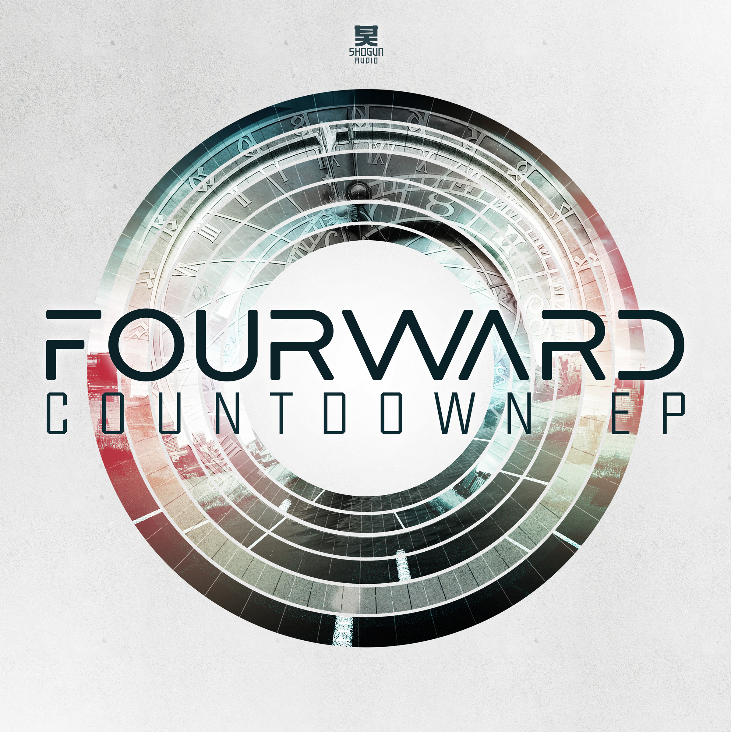 Fourward/COUNTDOWN 12""