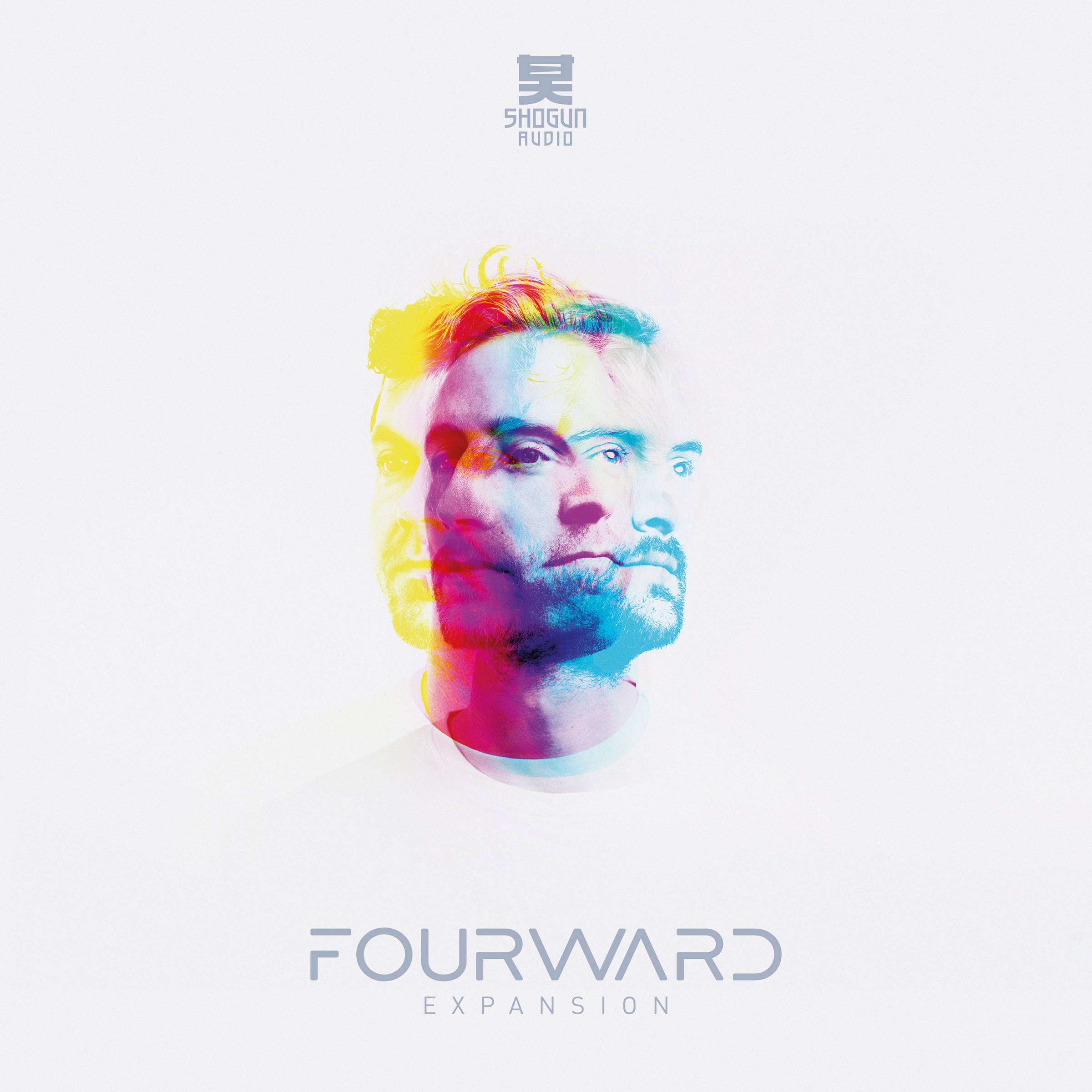 Fourward/EXPANSION CD