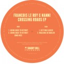 Francois Le Roy/CROSSING ROADS 12""
