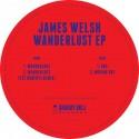"James Welsh/WANDERLUST EP 12"""