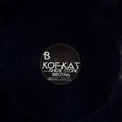 Angie Stone/BROTHER KOPIKAT REMIX 12""