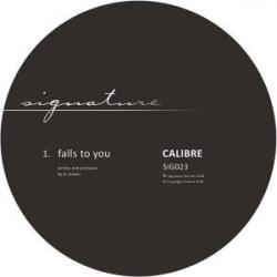 Calibre/FALLS TO YOU 12""