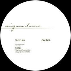 """Calibre/TACITURN 12"""""""