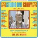 Various/STUDIO ONE STORY CD + DVD