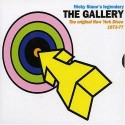 Nicky Siano/THE GALLERY 3LP