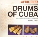 Various/DRUMS OF CUBA DLP