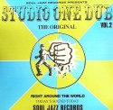 Various/STUDIO ONE DUB VOL.2 DLP