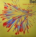 Bell/7 TYPES OF 6 DLP