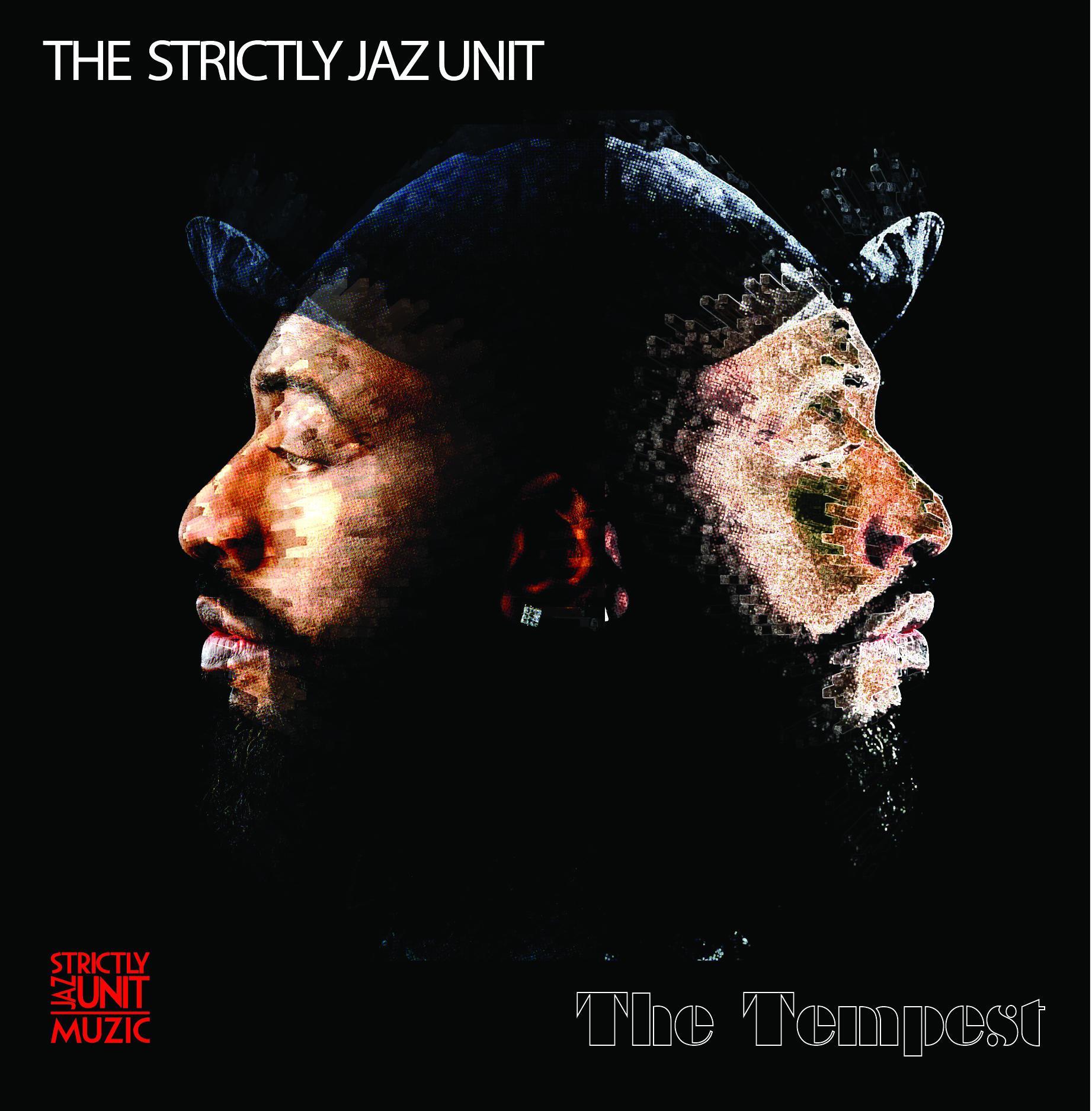 Strictly Jaz Unit, The/THE TEMPEST DLP
