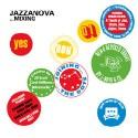 Jazzanova/MIXING...   3LP