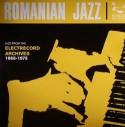 Various/ROMANIAN JAZZ LP