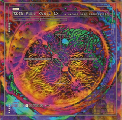 Various/SKINFUL VOL. 1 CD