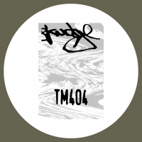 TM404/SKUDGE WHITE 008 12""