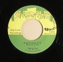 Flying Fish/SING IT LOUD.. 7""