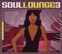 Various/SOUL LOUNGE 3 3CD