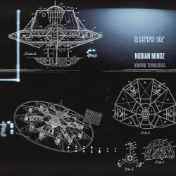 "Nubian Mindz/KONTROL TEKNOLOGIES 12"""