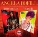 Angela Bofill/TOO TOUGH & TEASER CD