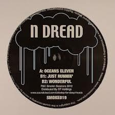 """N Dread/WONDERFUL 12"""""""