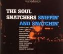 Soul Snatchers/SNIFFIN' & SNATCHIN' CD