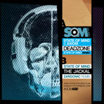 "State Of Mind/DEADZONE (S.O.M. RMX) 12"""