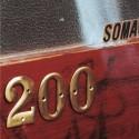 Various/SOMA 200 CD
