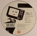 """Decimal/TECHNICOLOR LOVER EP 12"""""""