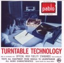 Pablo/TURNTABLE TECHNOLOGY DCD