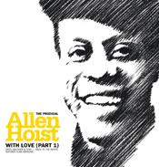 """Allen Hoist/WITH LOVE PT.1 12"""""""