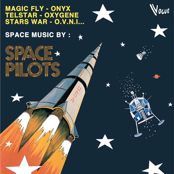 Space Pilots/SPACE MUSIC LP
