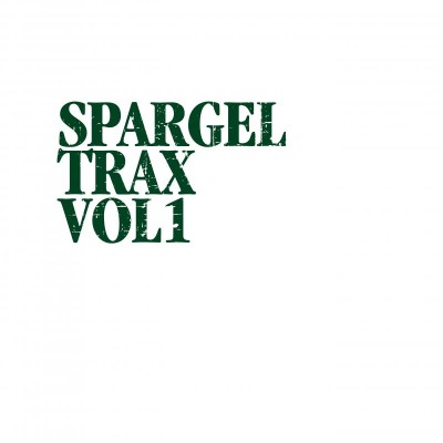 "Various/SPARGEL TRAX VOLUME 1 12"""
