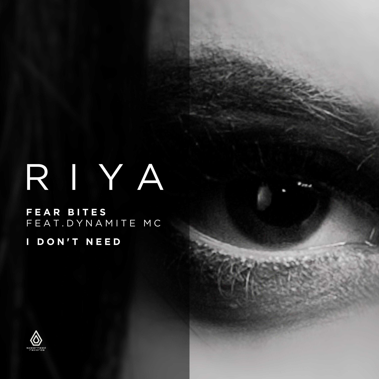 """Riya/FEAR BITES 12"""""""