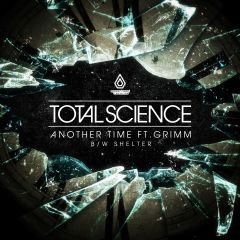 """Total Science/ANOTHER TIME 12"""""""