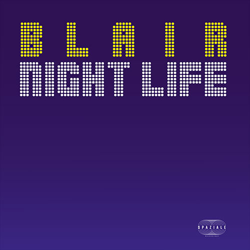 Blair/NIGHT LIFE 12""