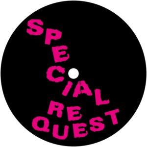 """Special Request/VORTEX 12"""""""