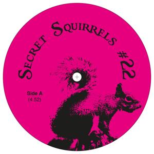 """Secret Squirrel/NO 22 12"""""""