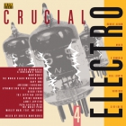 Various/CRUCIAL ELECTRO 4 DCD