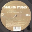 "Stalker Studio/ARE YOU COMIN'?  12"""