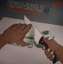 """Scienz Culture/GINSU 12"""""""