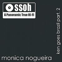 """Monica Nogueira/KEN GOES BRAZIL PT 2 12"""""""