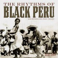 Various/RHYTHMS OF BLACK PERU  LP