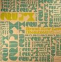 "Grupo X/BRAND NEW LOVE REMIXED 12"""