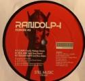 """Randolph/ECHOES REMIXES 3 12"""""""
