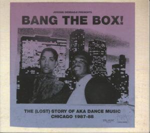 Various/BANG THE BOX DCD