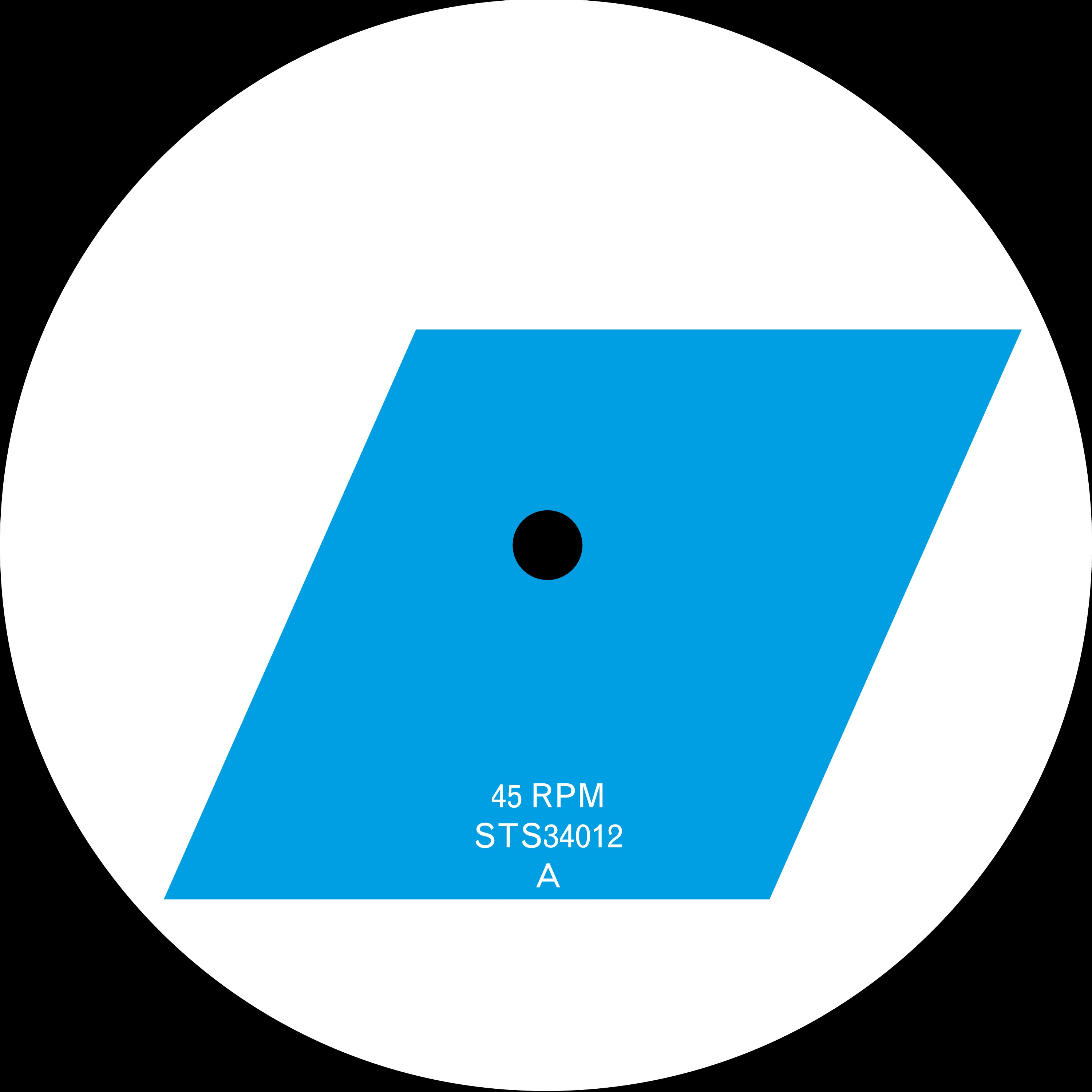 Andre Bratten/LIM & RECREATION 26B 12""